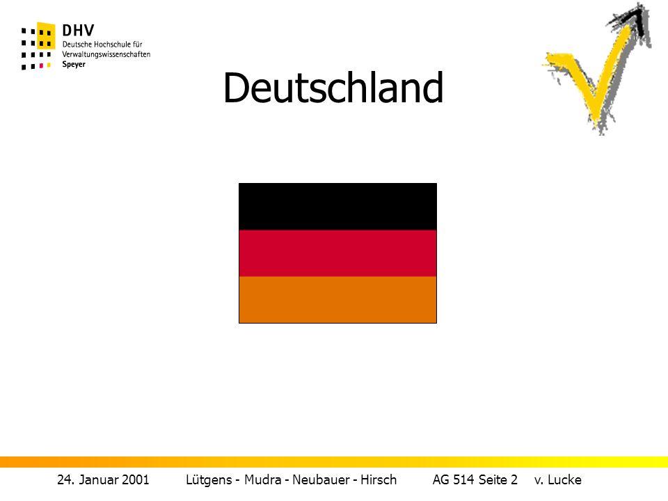 Deutschland 24.