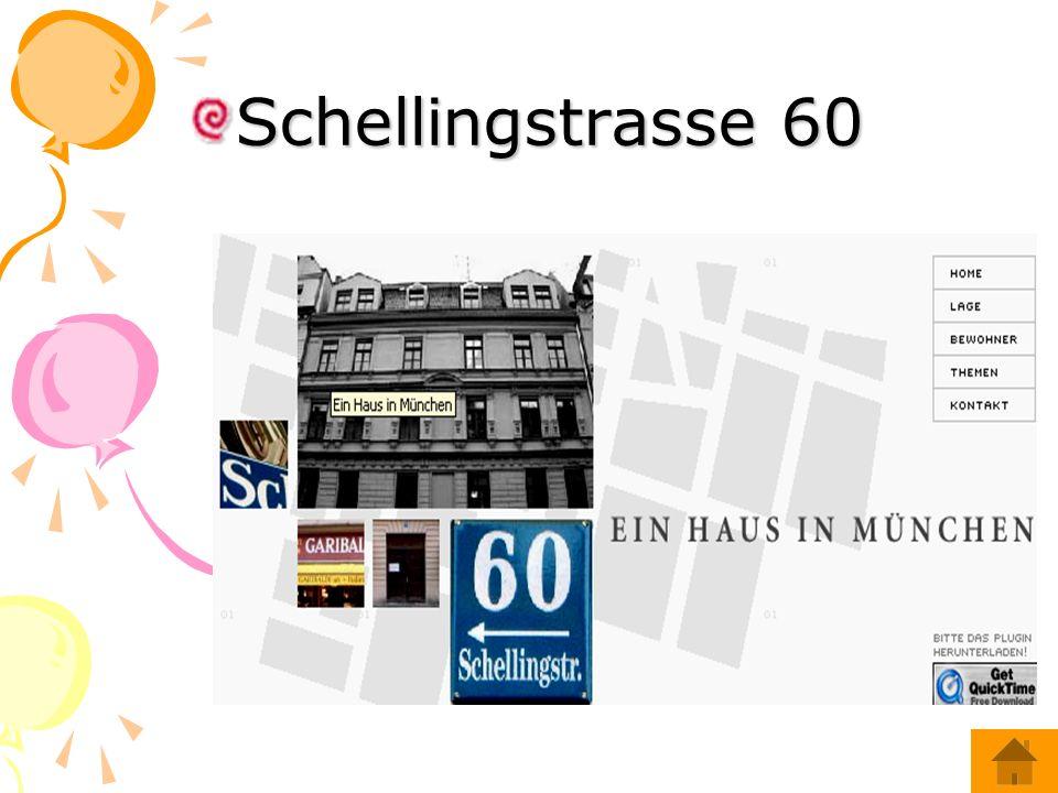 Schellingstrasse 60