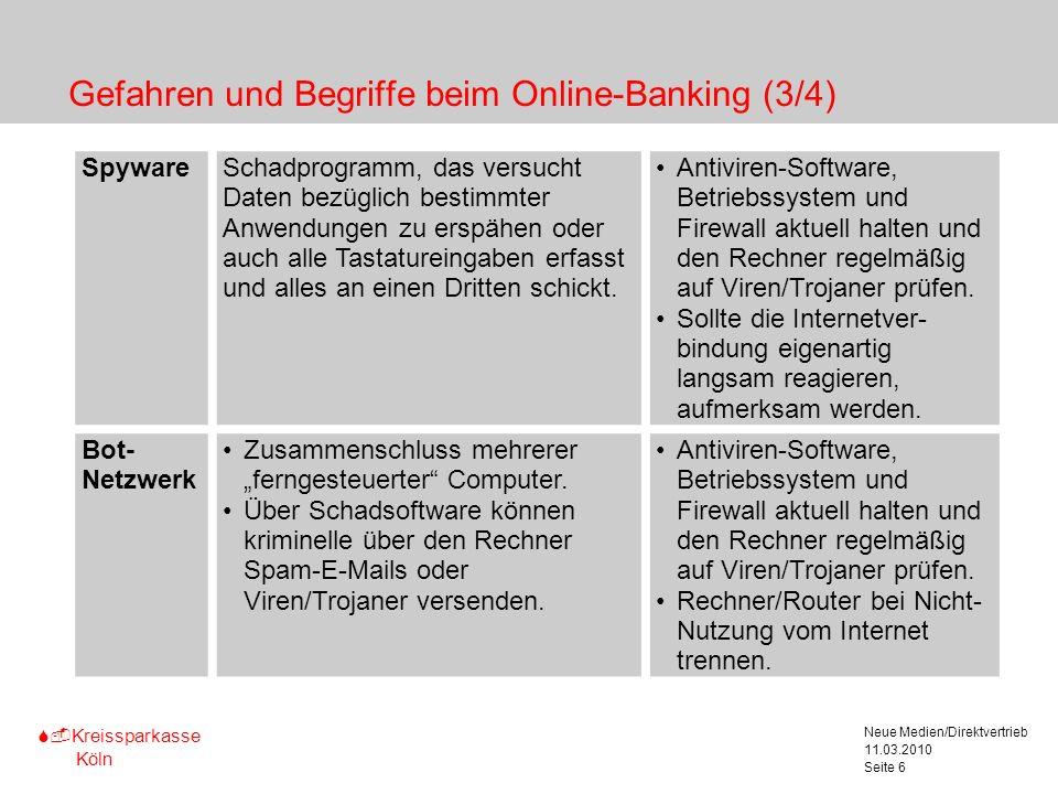 Gefahren und Begriffe beim Online-Banking (3/4)