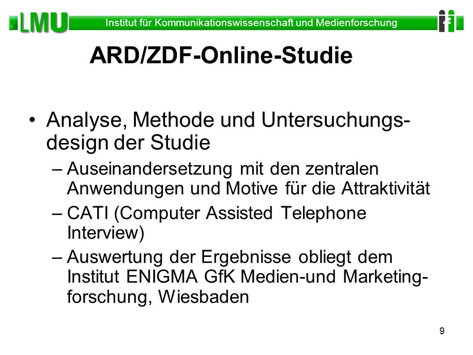 ARD/ZDF-Online-Studie