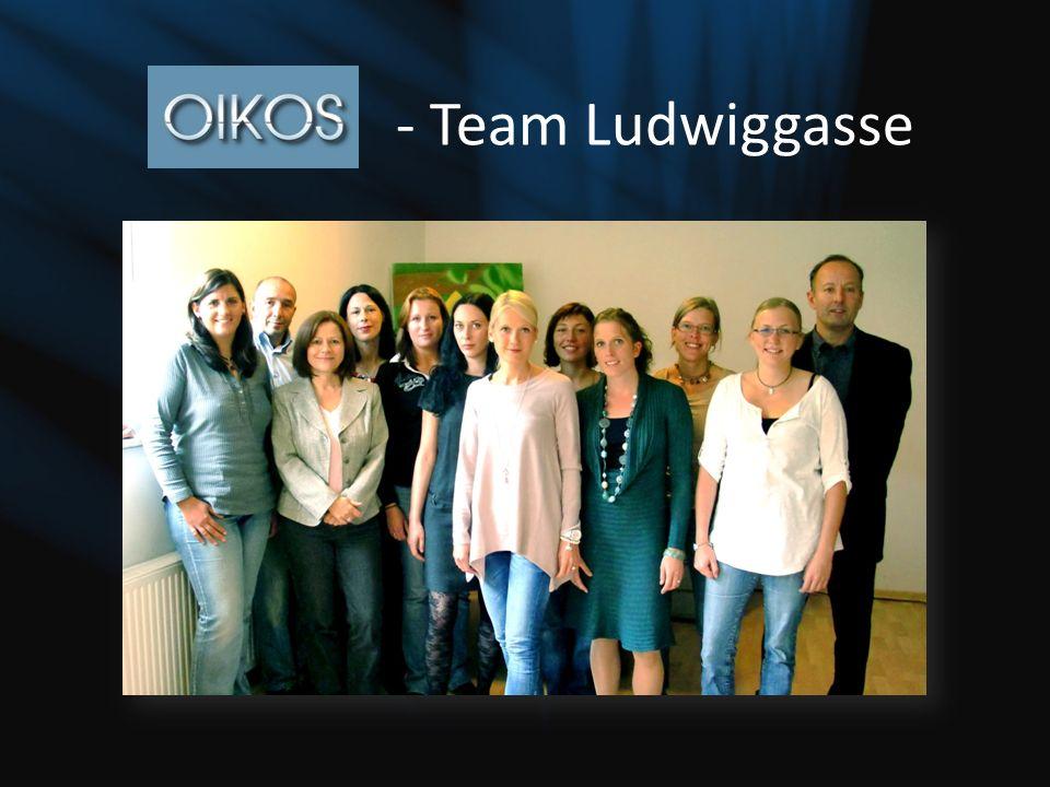 - Team Ludwiggasse