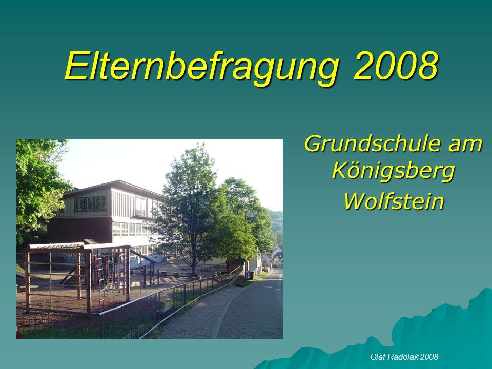 Grundschule am Königsberg Wolfstein