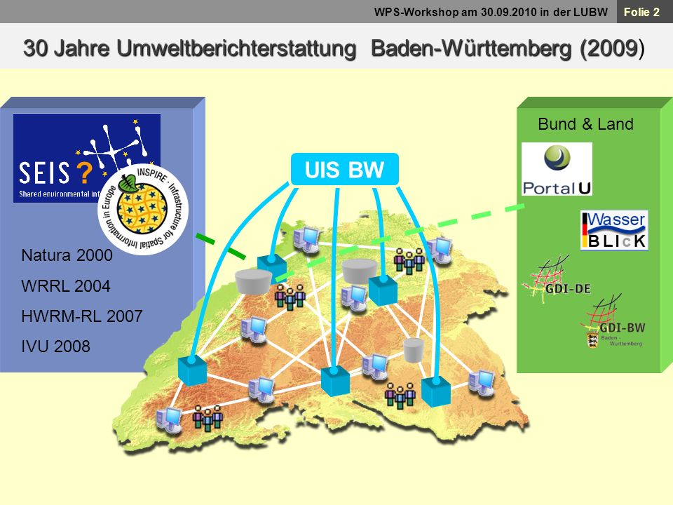 30 Jahre Umweltberichterstattung Baden-Württemberg (2009)