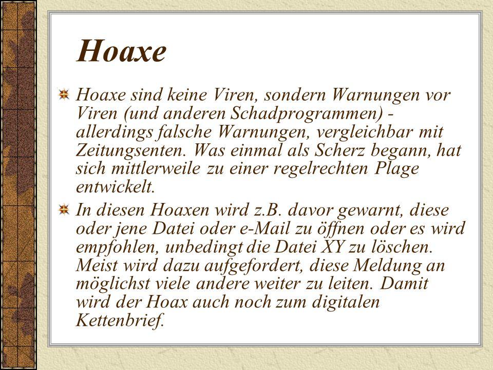 Hoaxe