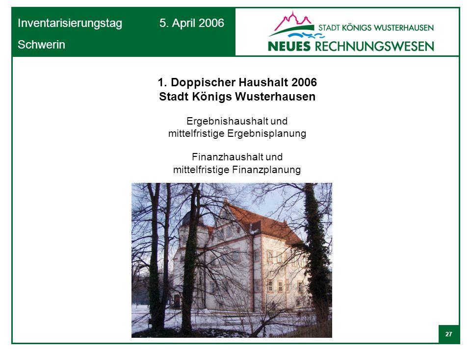 Stadt Königs Wusterhausen