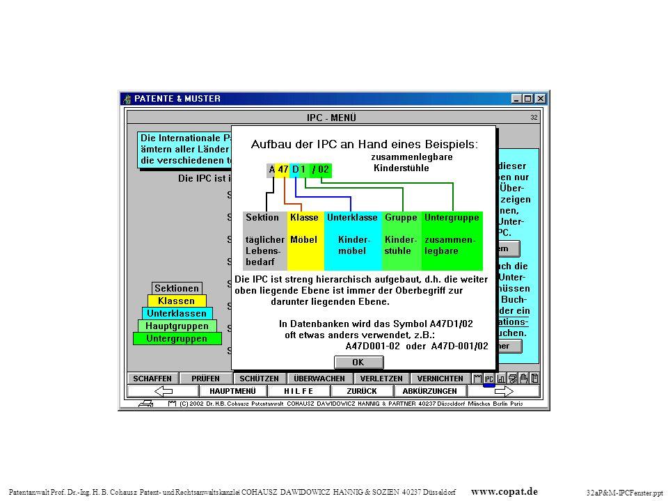 32aP&M-IPCFenster.ppt