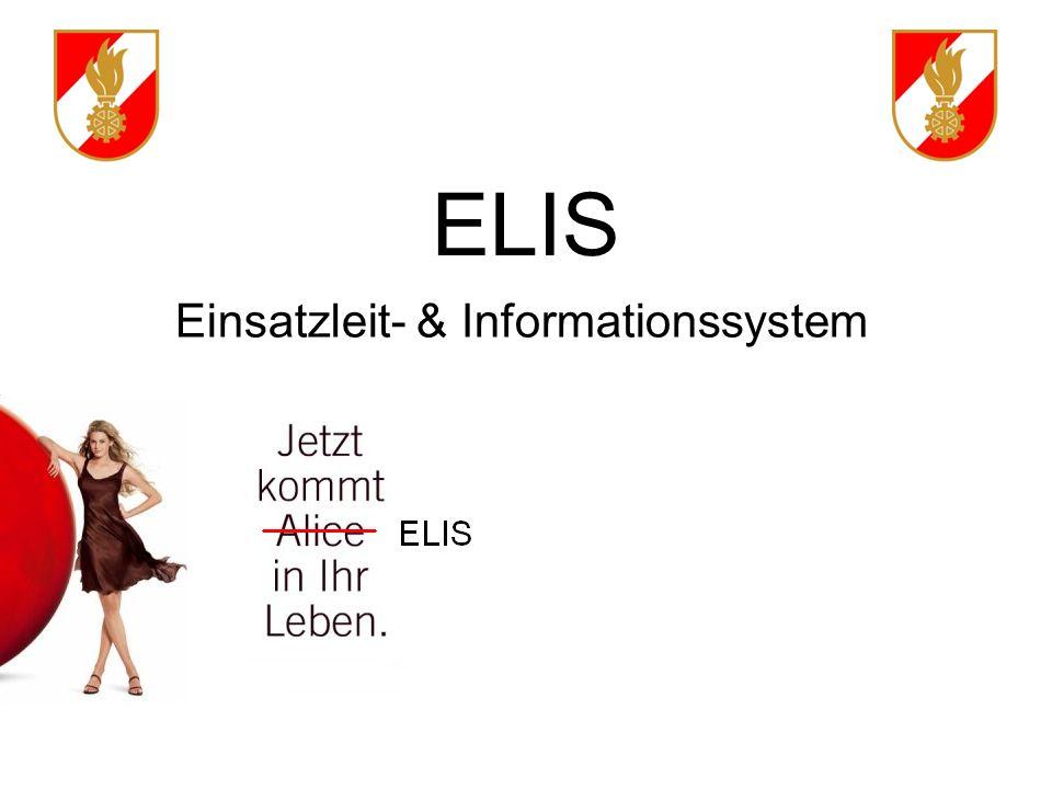 Einsatzleit- & Informationssystem