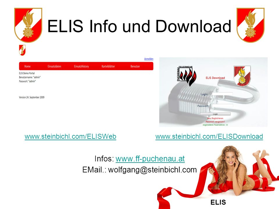 Infos: www.ff-puchenau.at EMail.: wolfgang@steinbichl.com