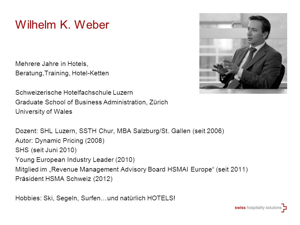 Wilhelm K. Weber