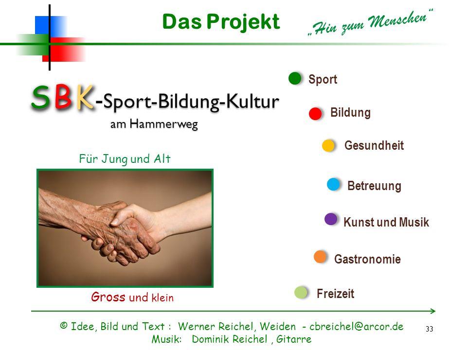 SBK-Sport-Bildung-Kultur am Hammerweg