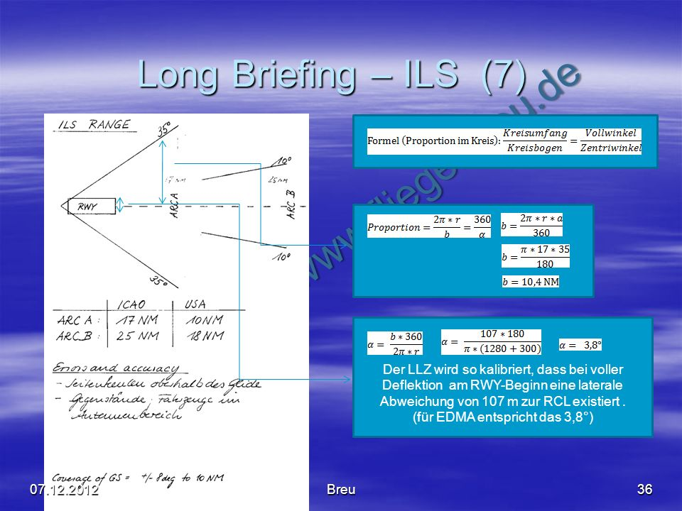 Long Briefing – ILS (7)