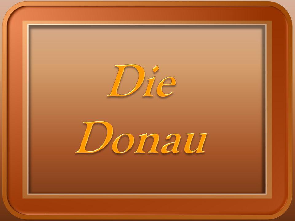 Die Donau 1