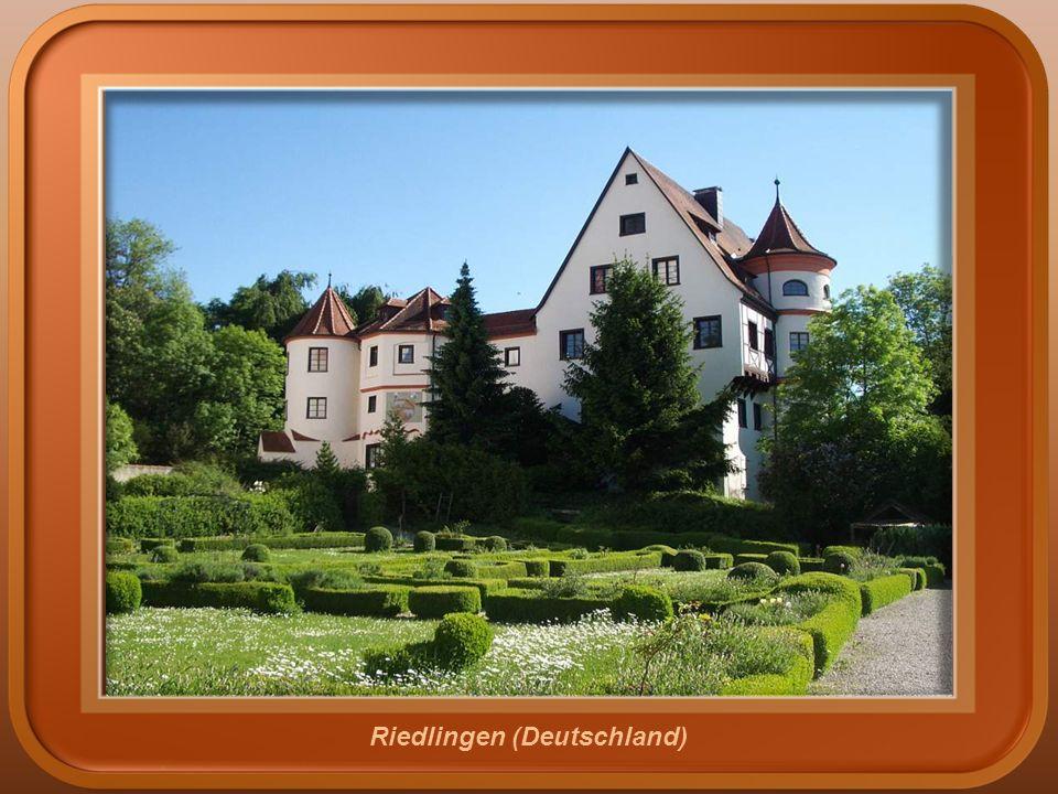 Riedlingen (Deutschland)
