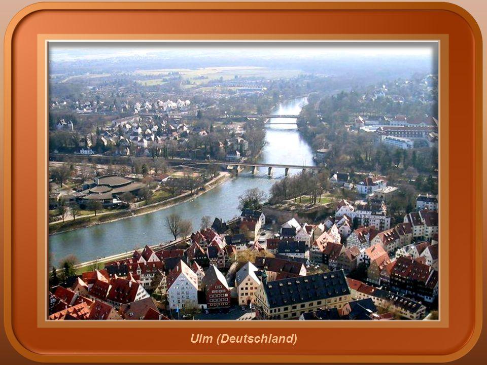 Ulm (Deutschland)