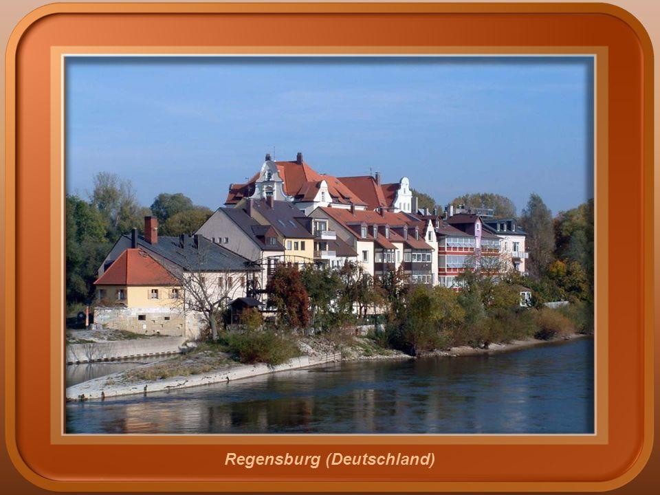 Regensburg (Deutschland)