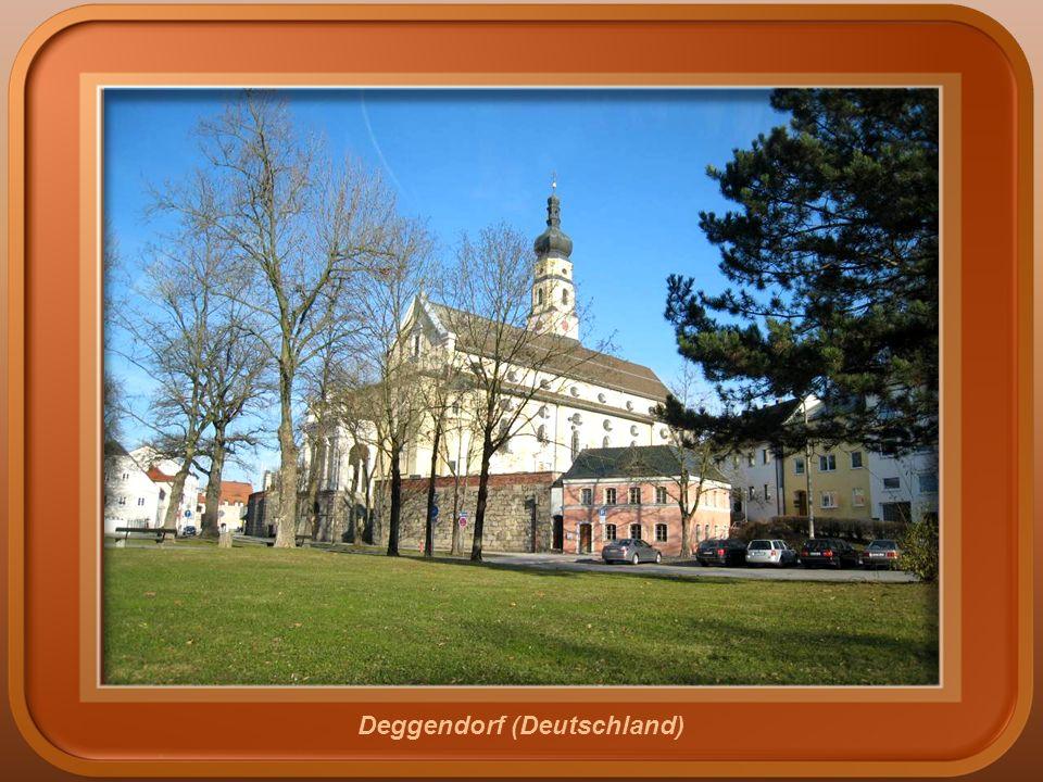 Deggendorf (Deutschland)