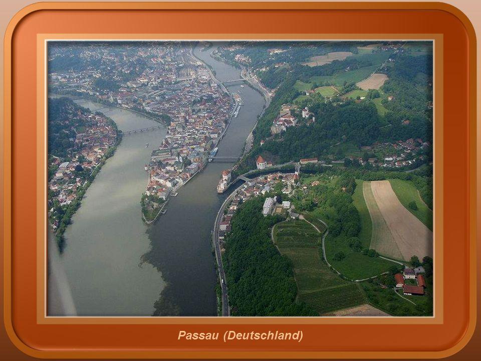 Passau (Deutschland)