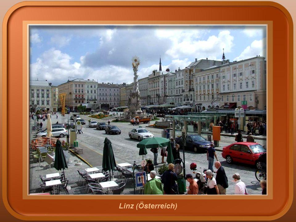 Linz (Österreich)