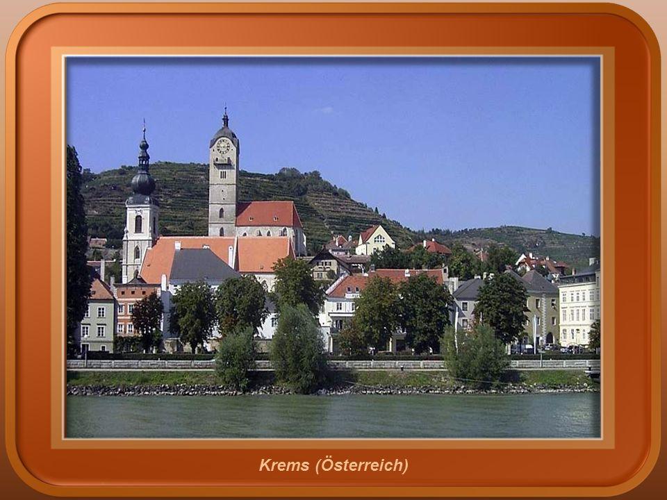 Krems (Österreich)