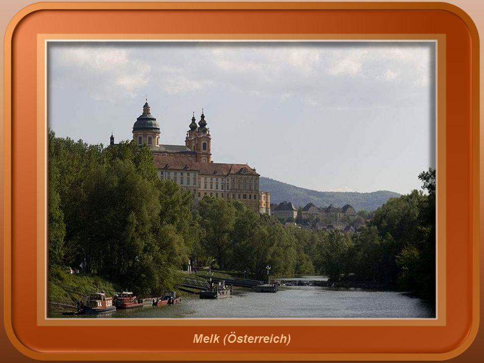 Melk (Österreich)