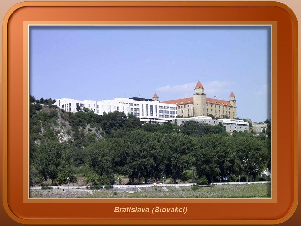 Bratislava (Slovakei)