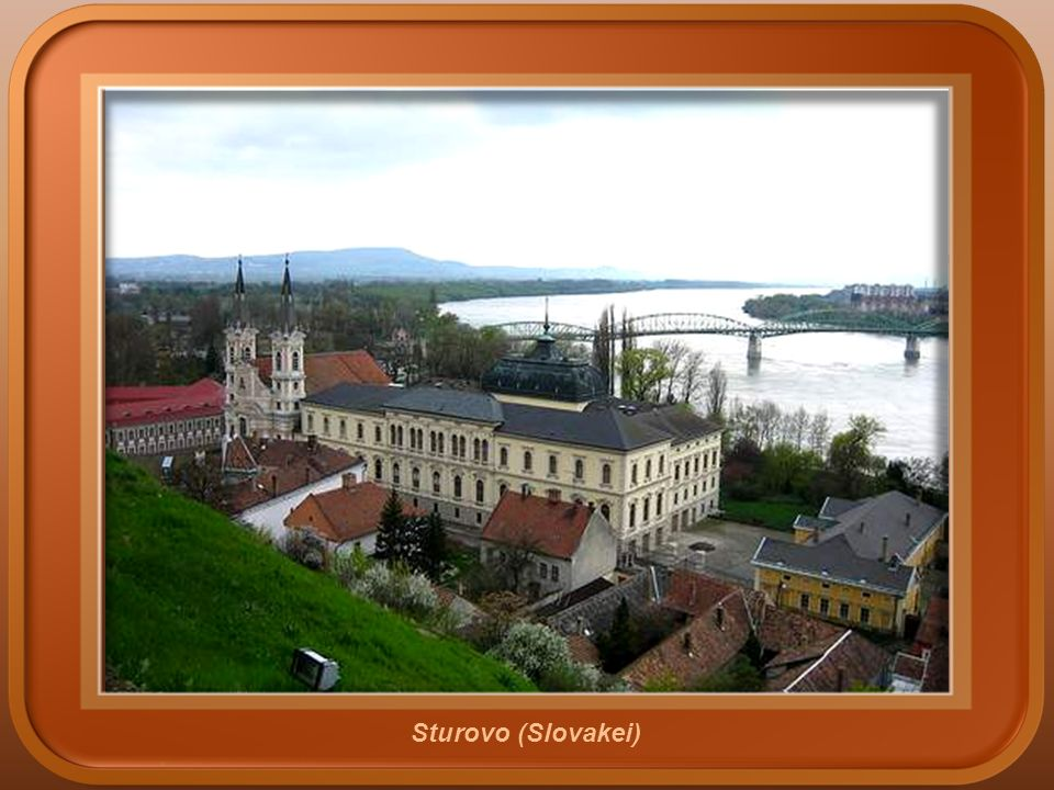 Sturovo (Slovakei)