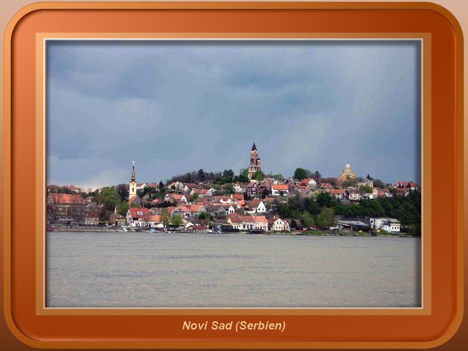 Novi Sad (Serbien)