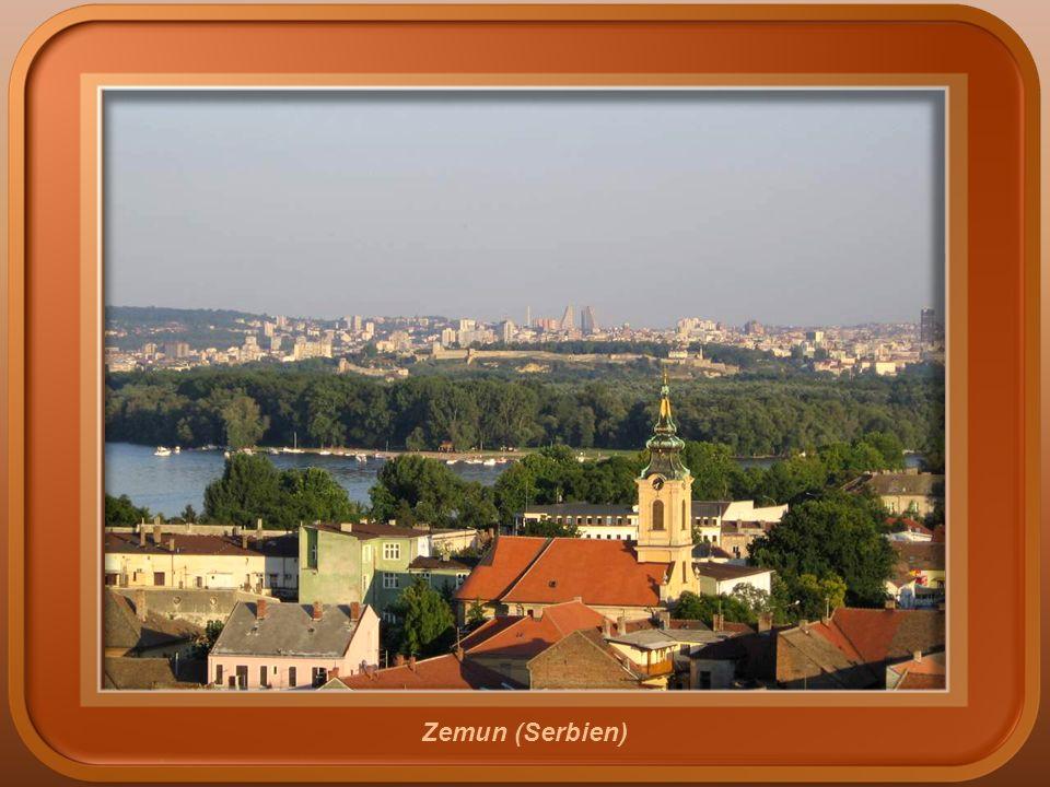 Zemun (Serbien)
