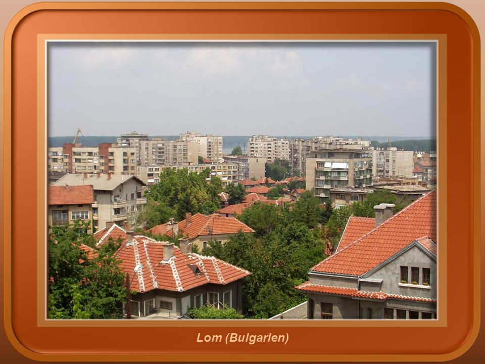 Lom (Bulgarien)