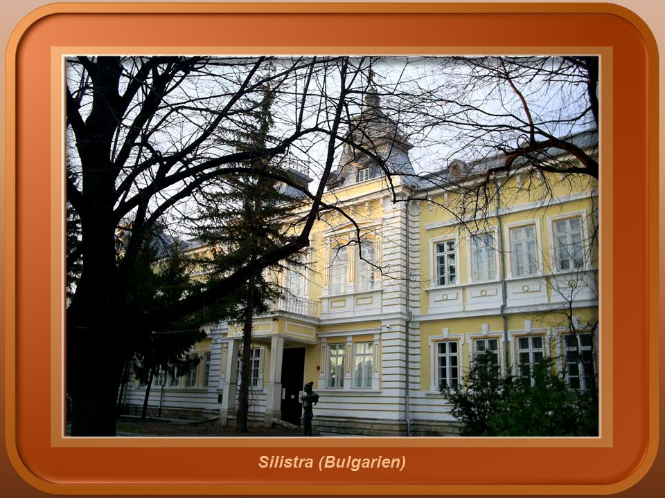 Silistra (Bulgarien)