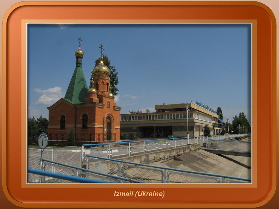 Izmail (Ukraine)