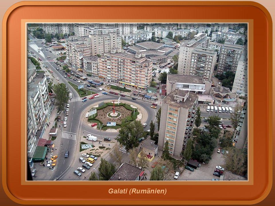 Galati (Rumänien)