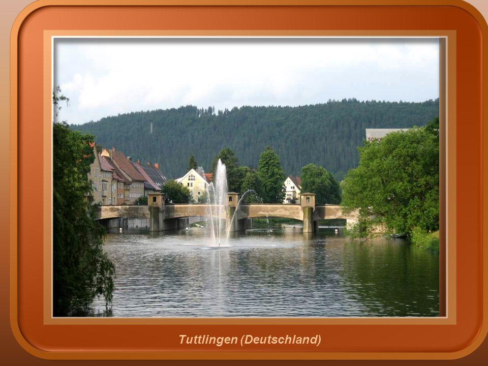 Tuttlingen (Deutschland)