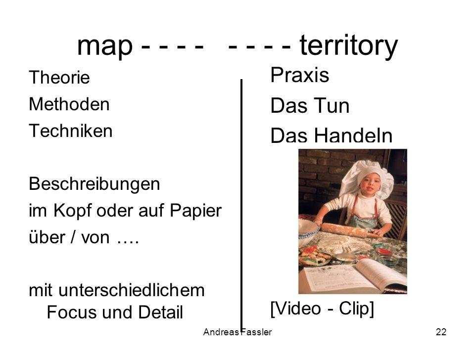 map - - - - - - - - territory