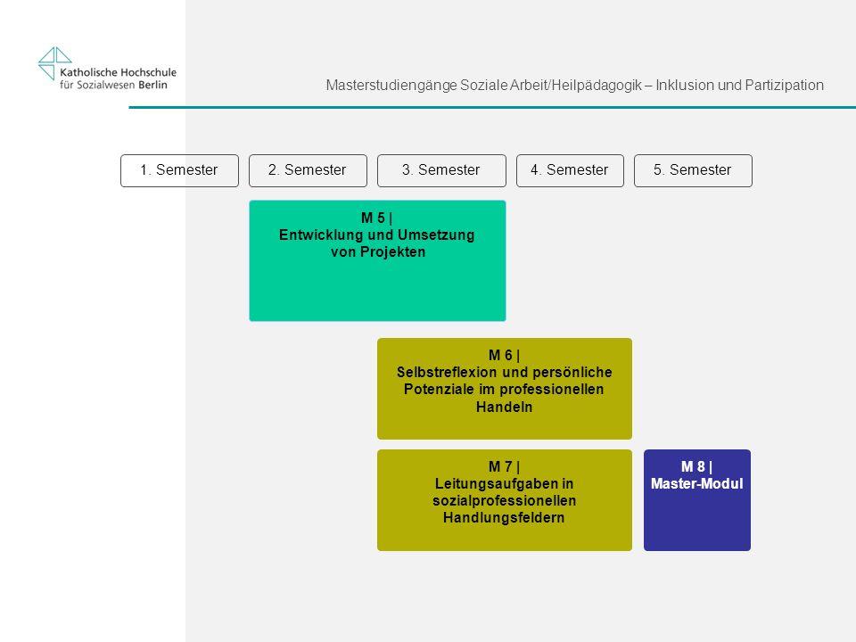 Entwicklung und Umsetzung von Projekten