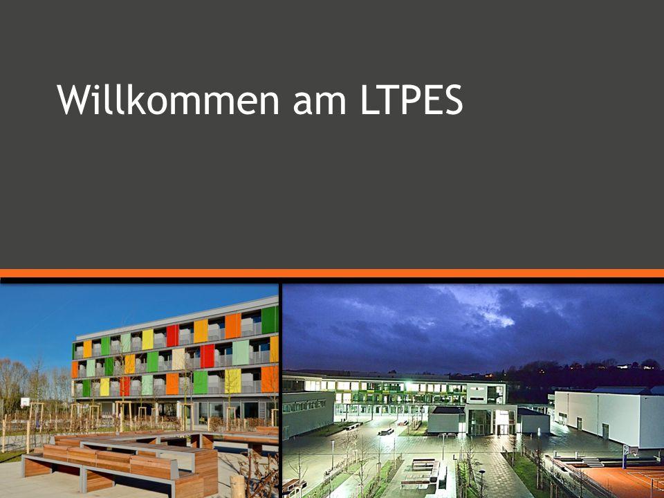 Willkommen am LTPES