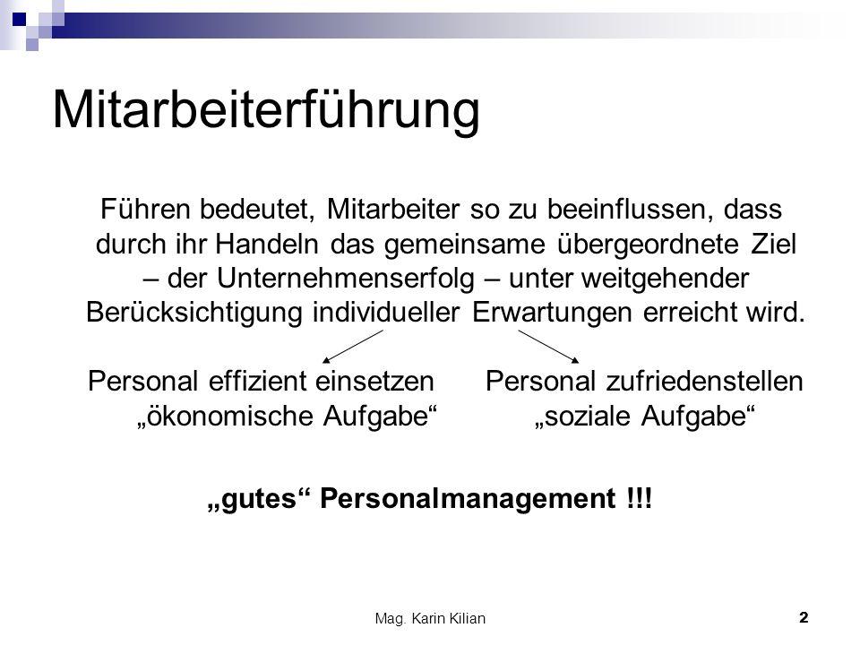 """""""gutes Personalmanagement !!!"""