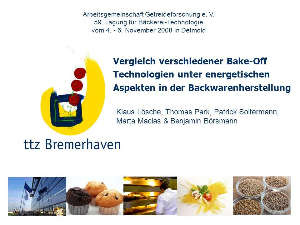 Arbeitsgemeinschaft Getreideforschung e. V.