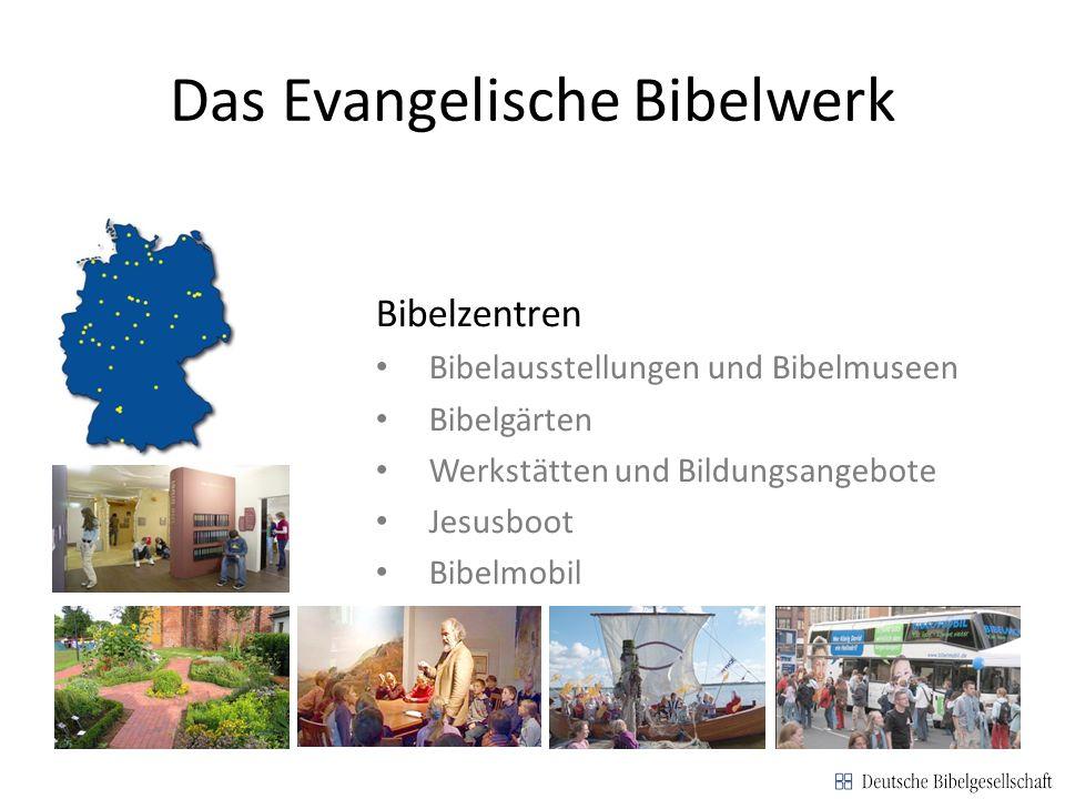 Das Evangelische Bibelwerk