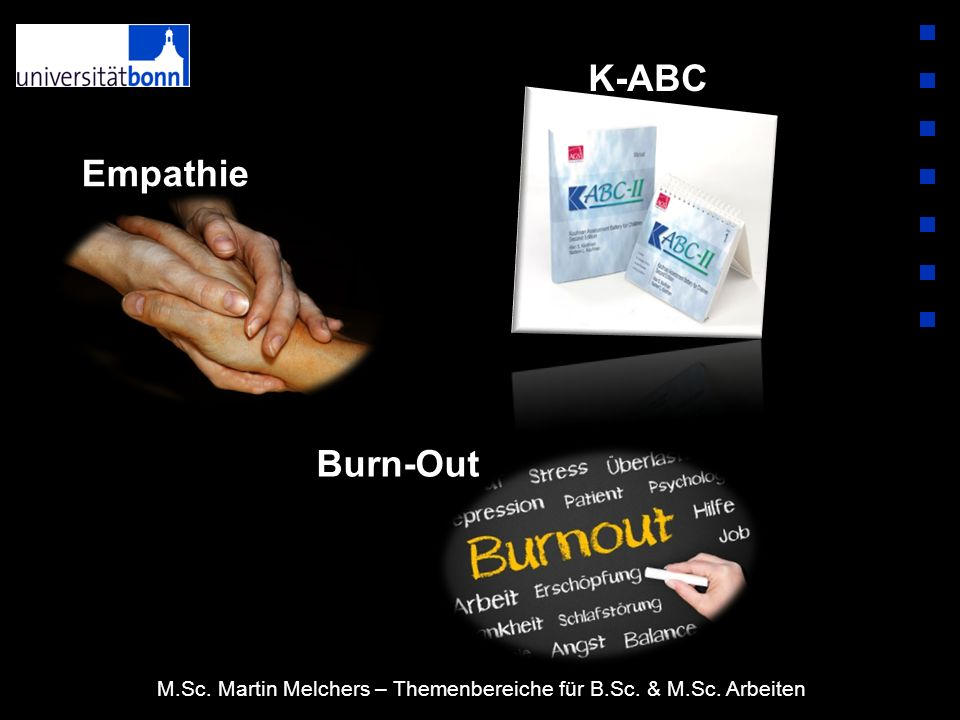 K-ABC Empathie Burn-Out