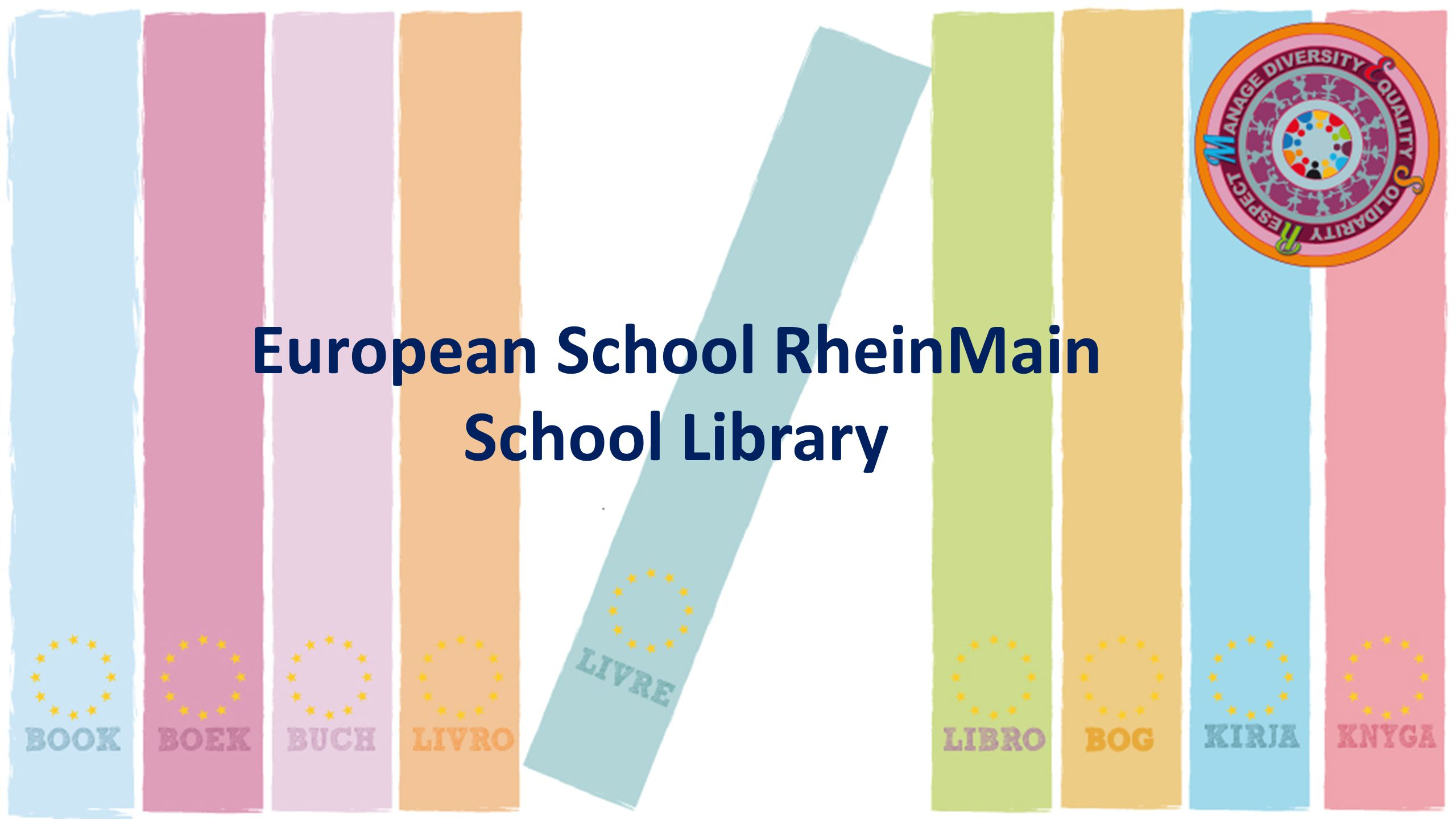 European School RheinMain