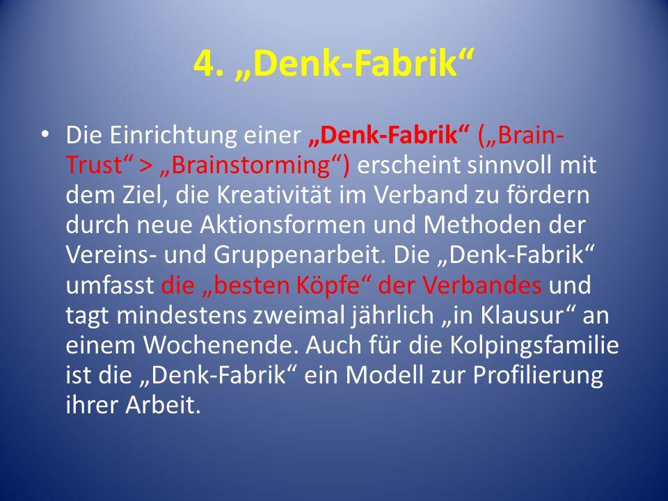"4. ""Denk-Fabrik"