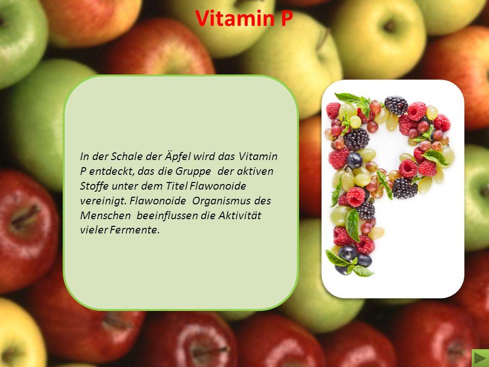 Vitamin P