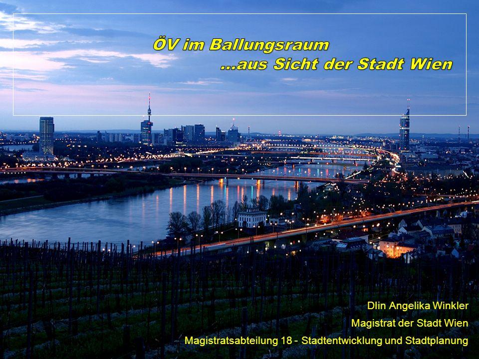 …aus Sicht der Stadt Wien