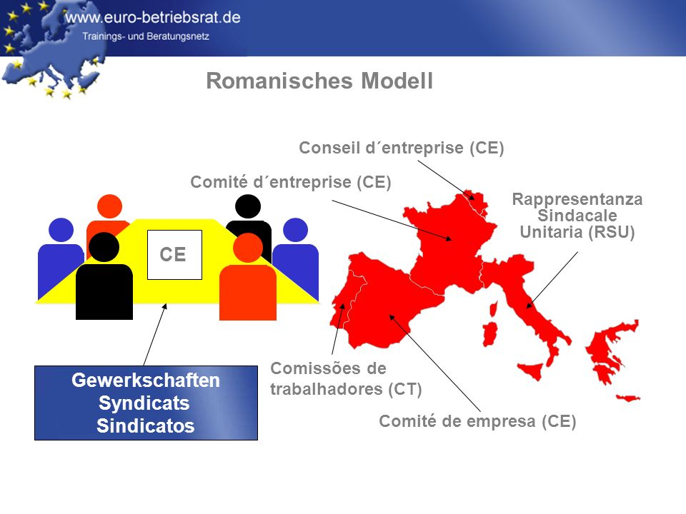 Rappresentanza Sindacale Unitaria (RSU)