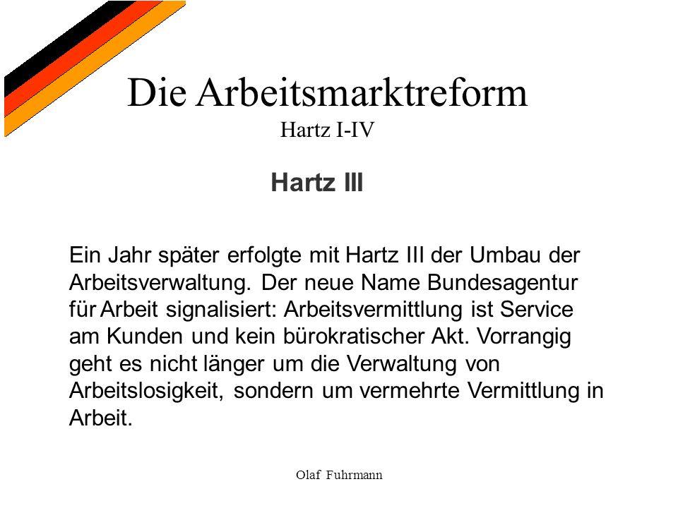 Hartz III