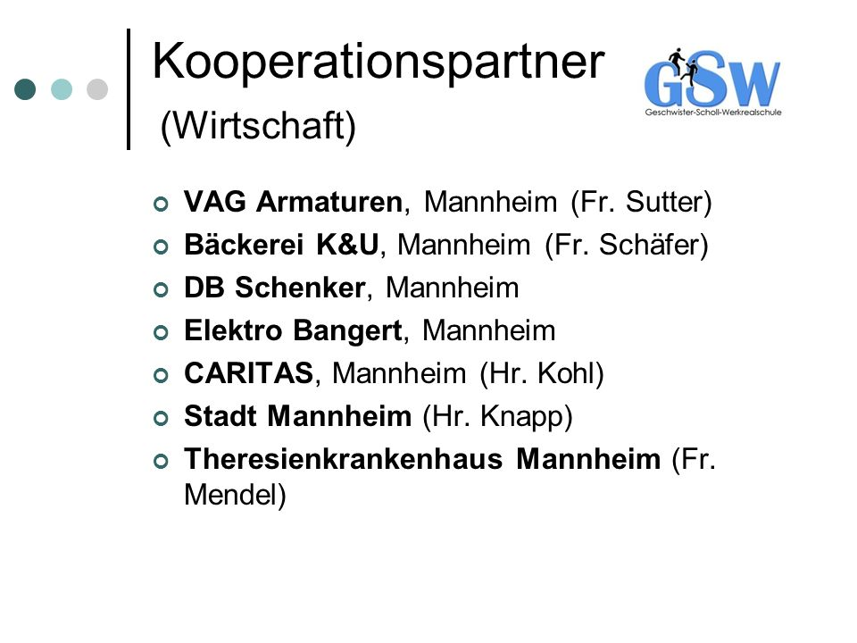 Kooperationspartner (Wirtschaft)