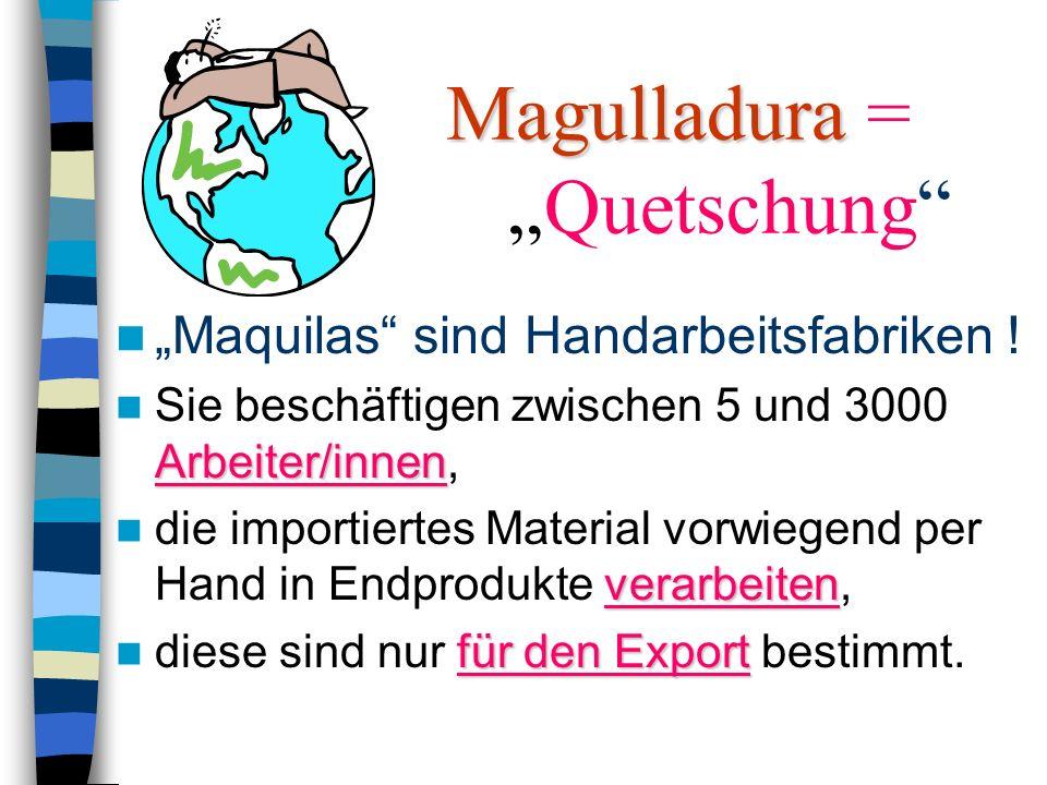 """Magulladura = """"Quetschung"""