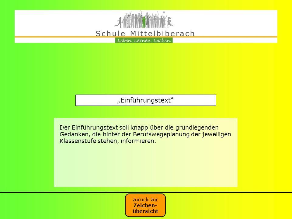 """""""Einführungstext"""