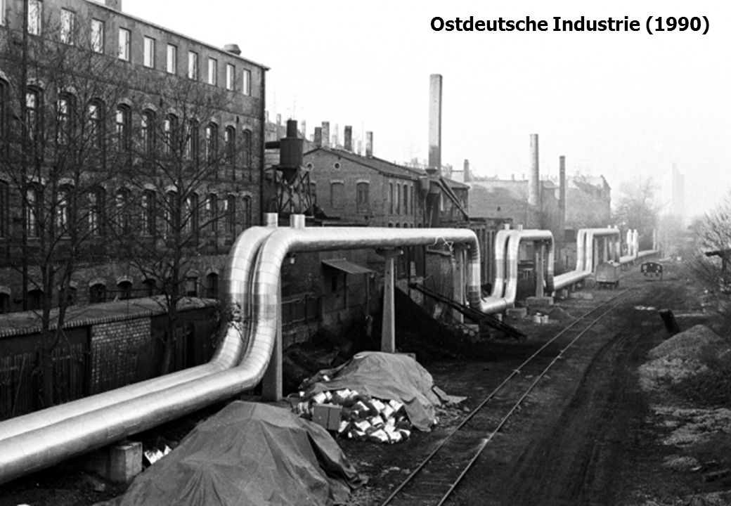 Ostdeutsche Industrie (1990)